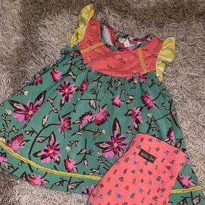 Matilda Jane outfit